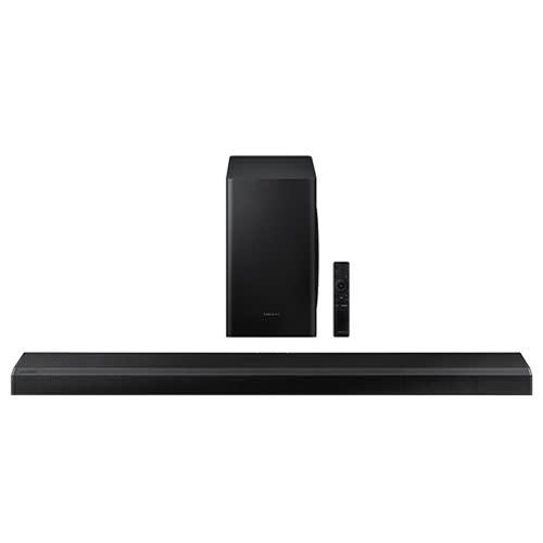 Samsung 3.1.2ch Soundbar w/ Dolby Atmos / DTS:X - HWQ70TZA