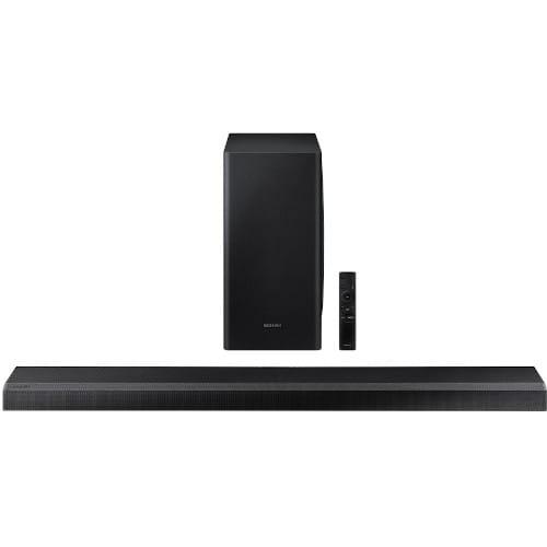 Samsung 3.1.2ch Soundbar w/ Alexa Built-in - HWQ800TZA