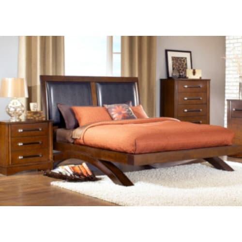 Java QN Bed