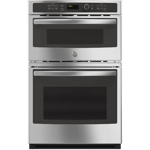 GE oven/microwave combo