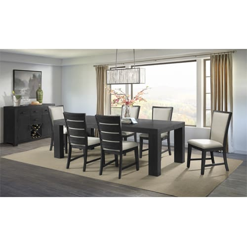 Knox Dining Collection