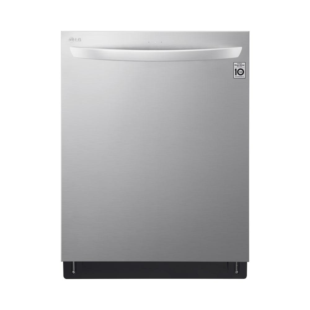 LG Top Control Smart Wi-Fi Enabled Dishwasher