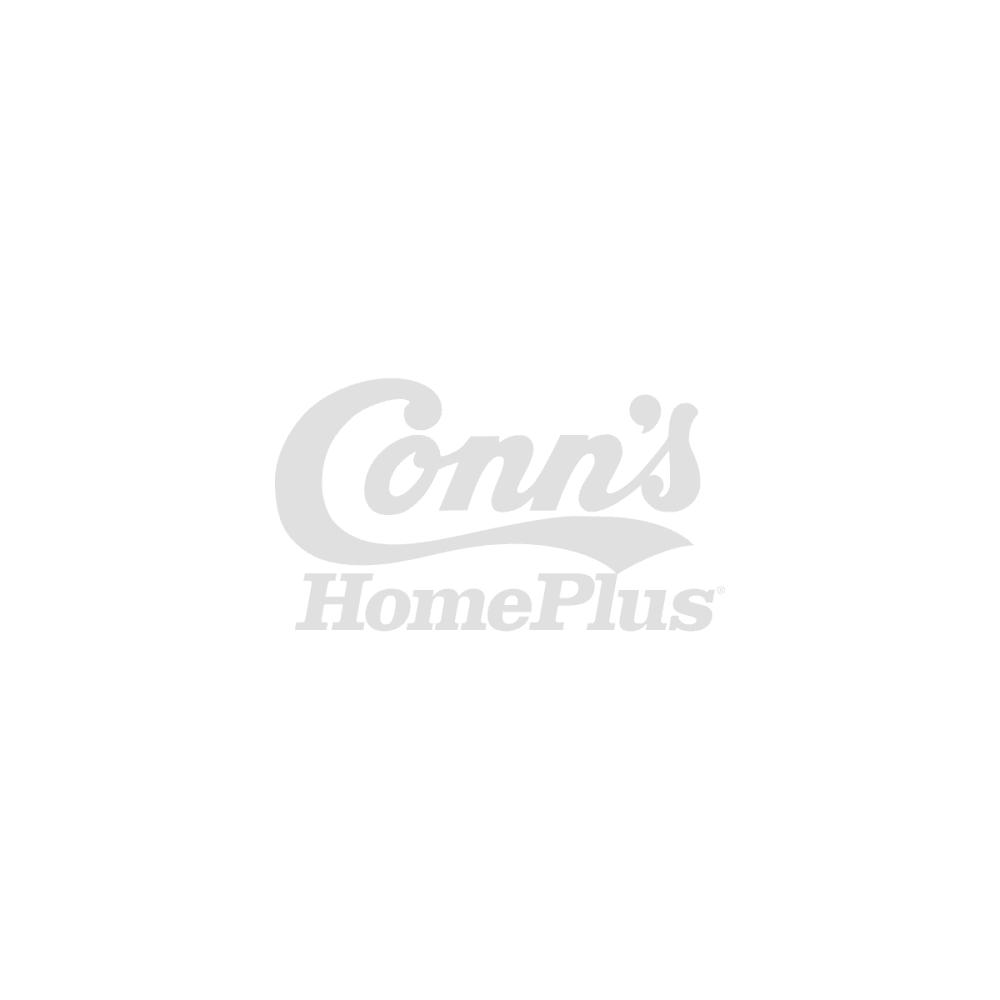 LG 28 cu. ft. Double Freezer Refrigerator with Craft Ice