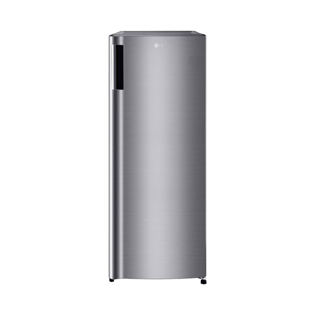 LG 5.8 cu. ft. Single Door Freezer