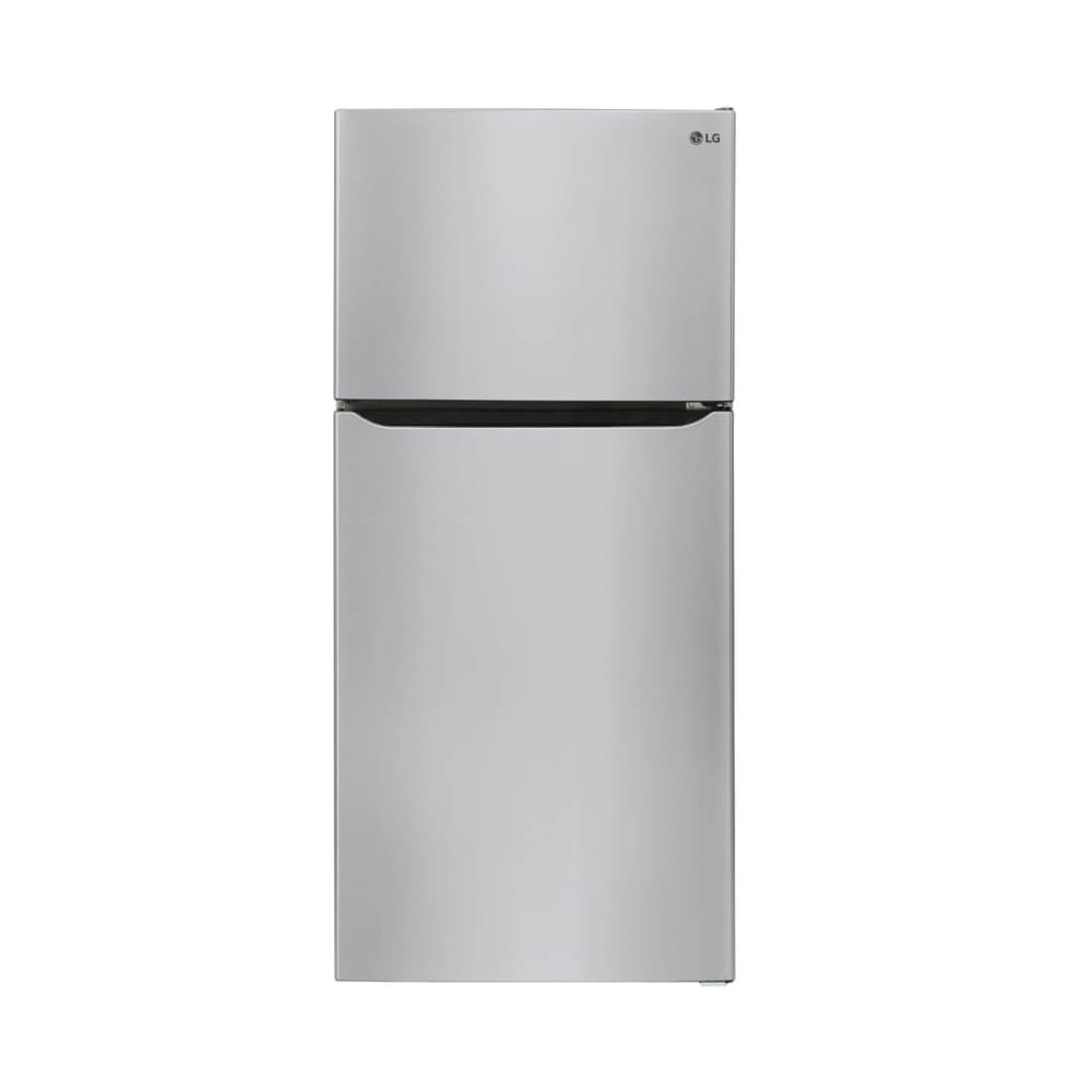 LG 24 Cu. Ft. Top Freezer Refrigerator