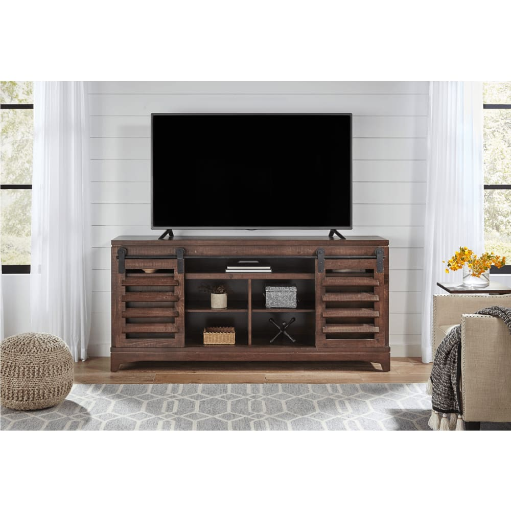 Madison Collection TV Console