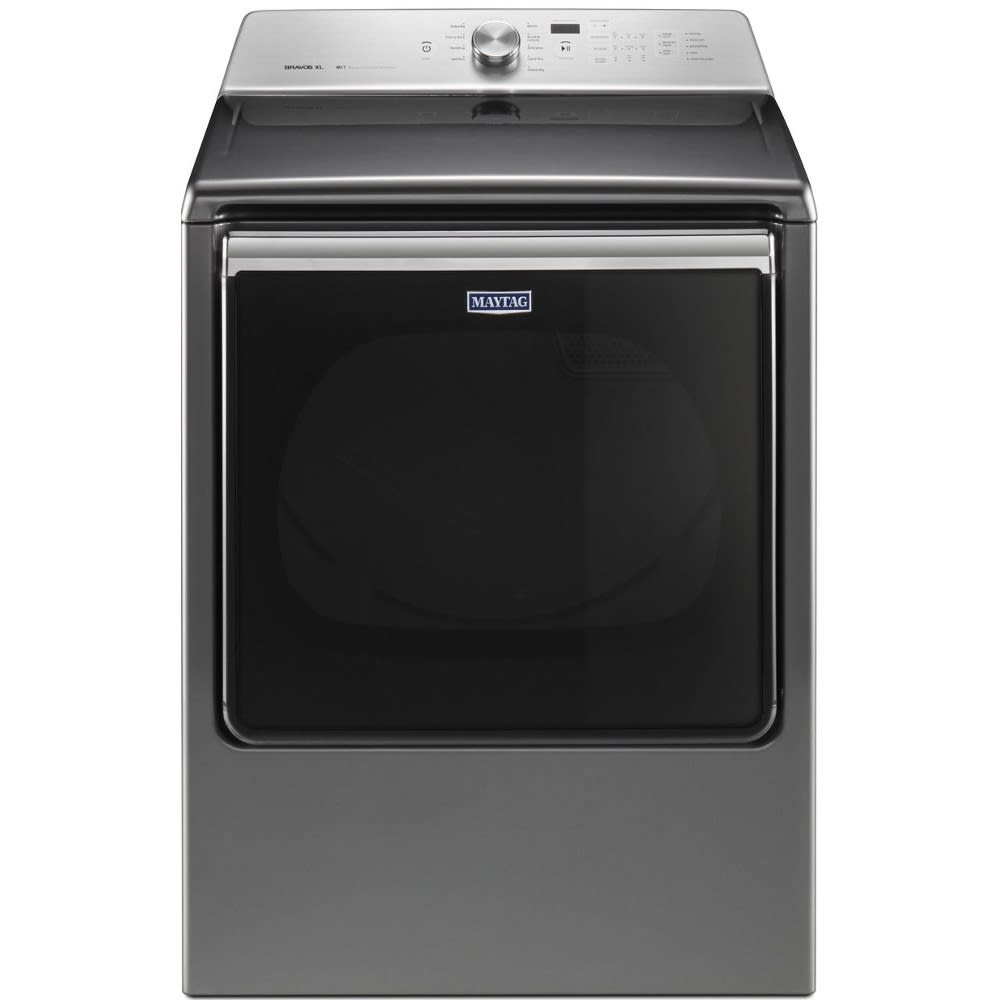 Maytag® 8.8 Cu. Ft. Extra-Large Capacity Gas Dryer with Advanced Moisture Sensing (MGDB835DC)