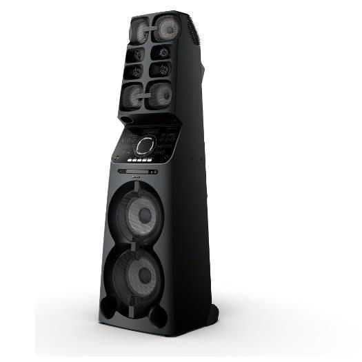 Sony V90W MUTEKI High Power Audio System - MHCV90W