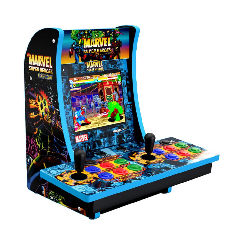 Arcade1Up - Marvel 2 Player Counter-Cade