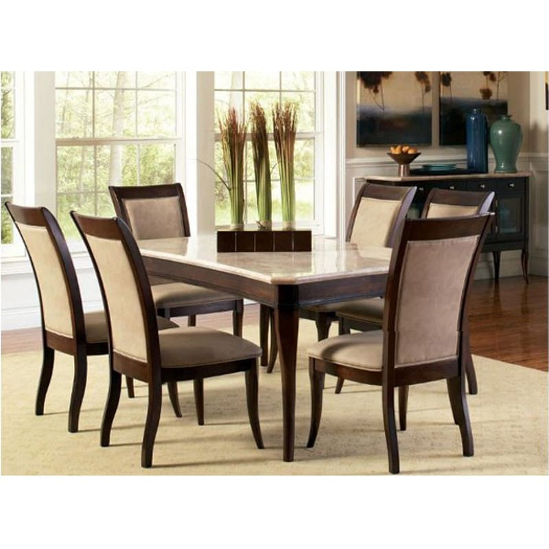 Marseille Dining Furniture Steve Silver -MS8M