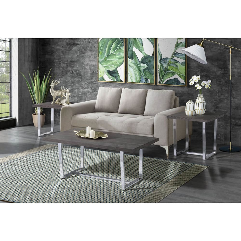 Nadia Collection Occasional Tables