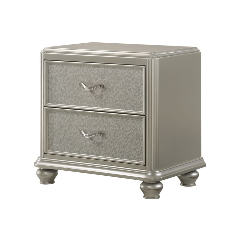 Gia Collection Nightstand