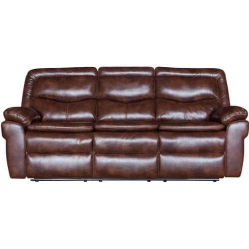 Nova Reclining Sofa - 98001