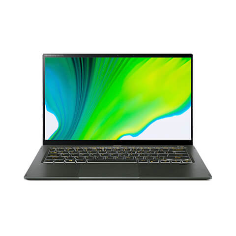 """Acer 14"""" Swift 5 Multi-Touch Notebook"""