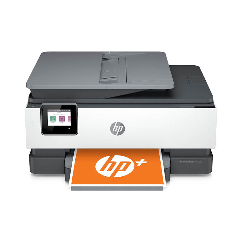 HP OfficeJet Pro 8025e All-in-One Printer