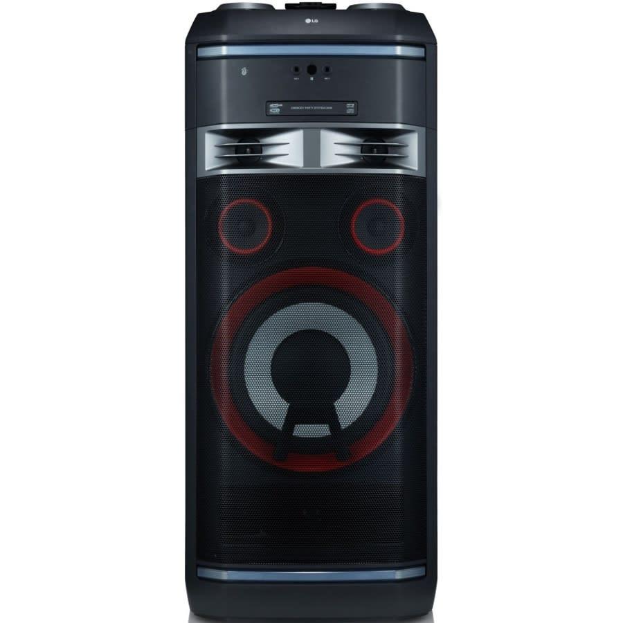 LG 1800W Home Entertainment System w/ Karaoke & DJ Effects - OK99