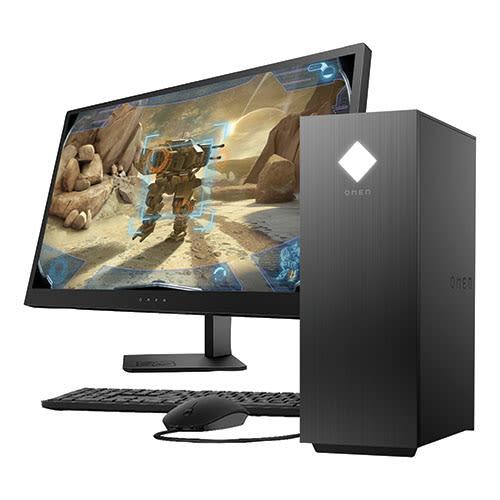 HP OMEN 25L Desktop Gaming Bundle OMGT120060C1