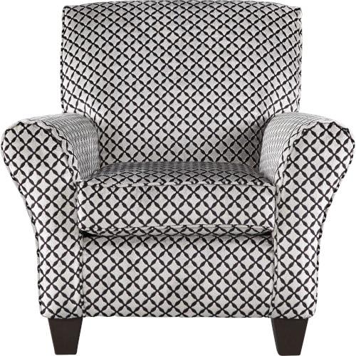 Paris Accent Chair - AC1466J