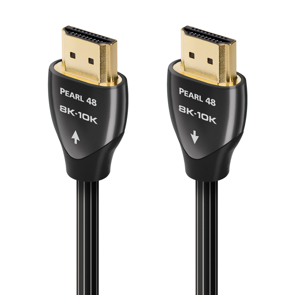 AudioQuest 48GB Pearl Cable