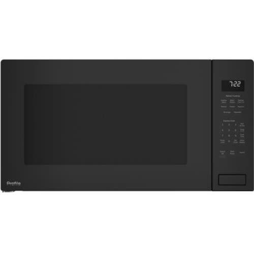 GE Profile™ 2.2 Cu. Ft. Built-In Sensor Microwave Oven - PEB7227ANDD