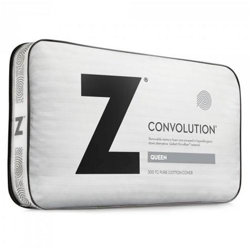 Malouf Convolution Queen Pillow - ZZQQX2CG