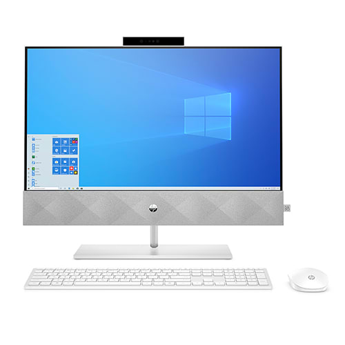 HP Pavillion All-in-One 27-d0031