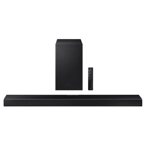 Samsung HW-Q600A/ZA 3.1.2ch Soundbar w/Dolby Atmos DTS:X 2021 - HWQ600AZA