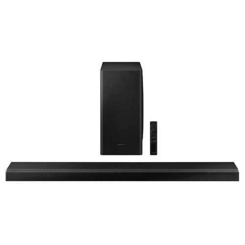 Samsung HW-Q800A/ZA 3.1.2ch Soundbar w/Dolby Atmos DTS:X 2021 - HWQ800AZA