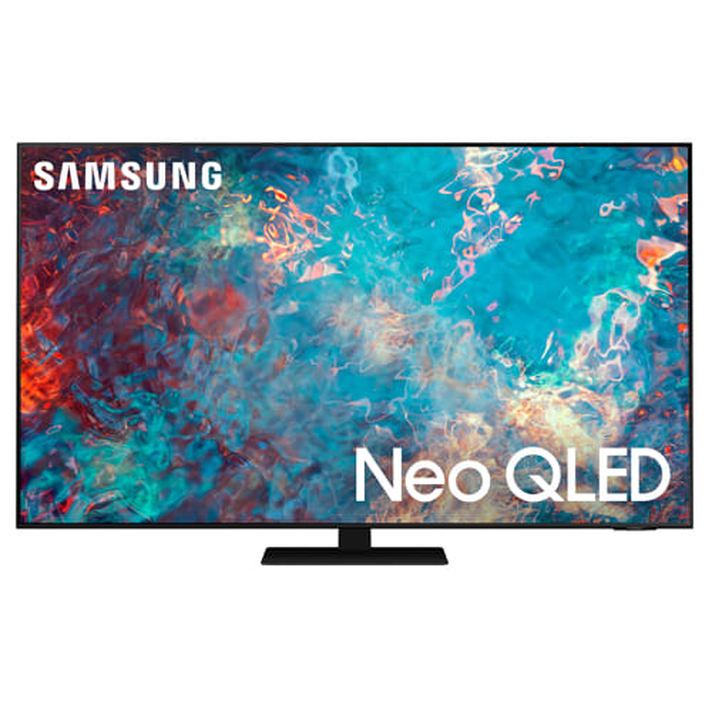 "Samsung 65"" QN85A Neo QLED 4K Smart TV 2021 - QN65QN85AAFXZA"