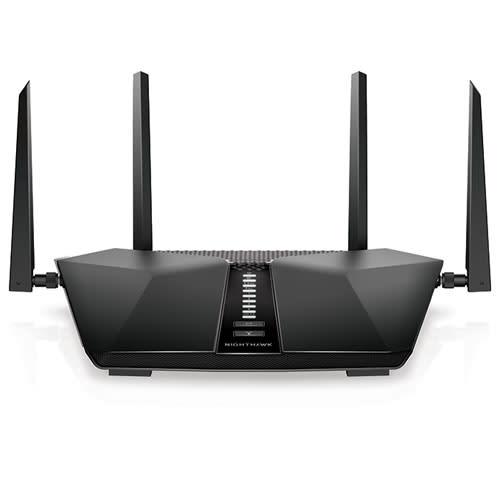 Netgear RAX6 6-Stream WiFi 6 Router RAX50100NAS