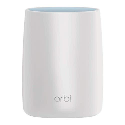 Netgear Orbi Add-on Satellite Mesh Router (RBS50100NAS)