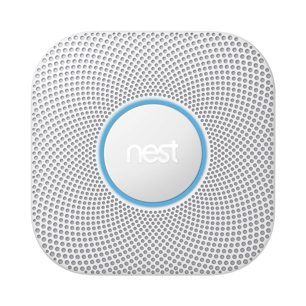 Google Nest Protect 2nd Generation
