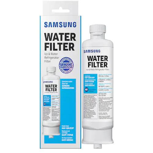 Samsung Refrigerator Water filter (HAFQIN)