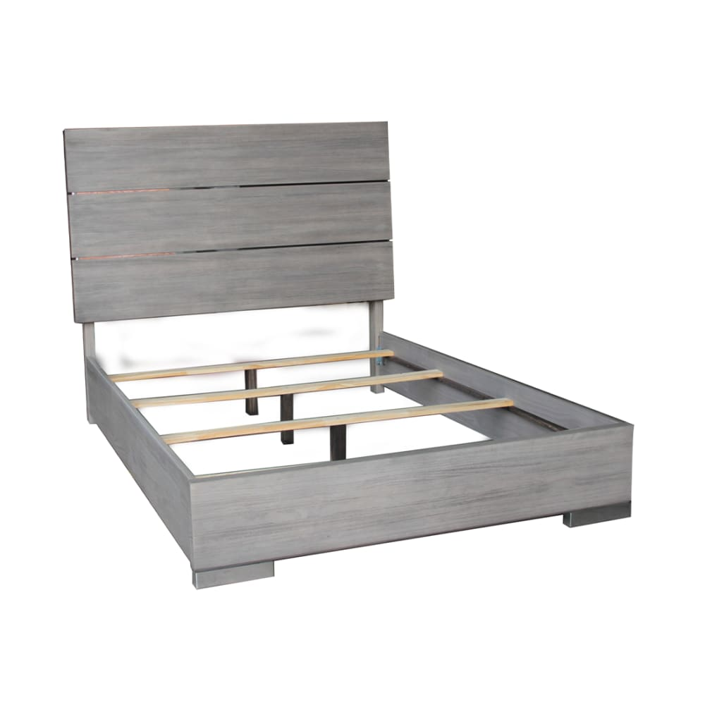 San Angelo Collection King Bed