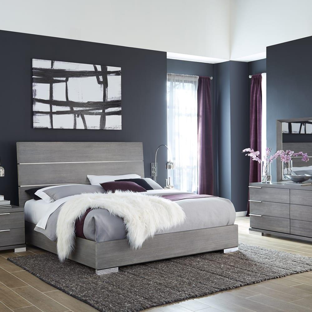 San Angelo Collection 3pc Queen Bedroom Set