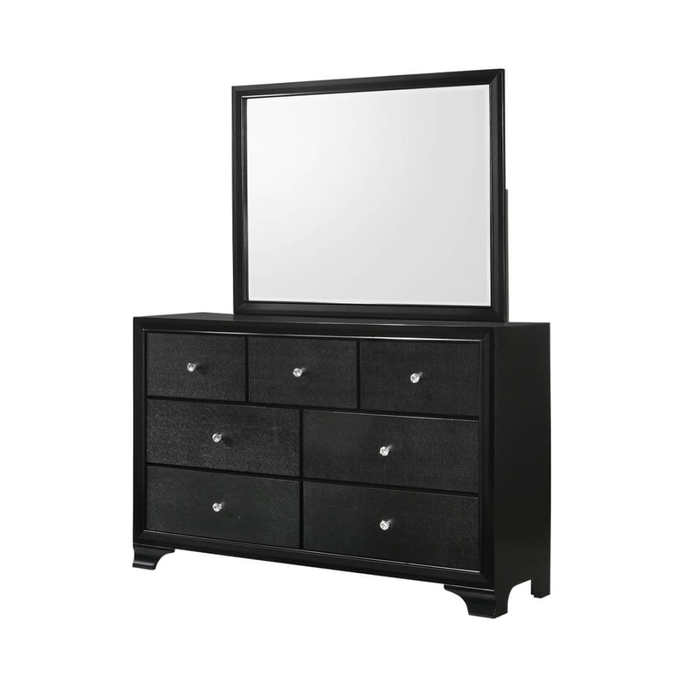 Sasha Collection Dresser