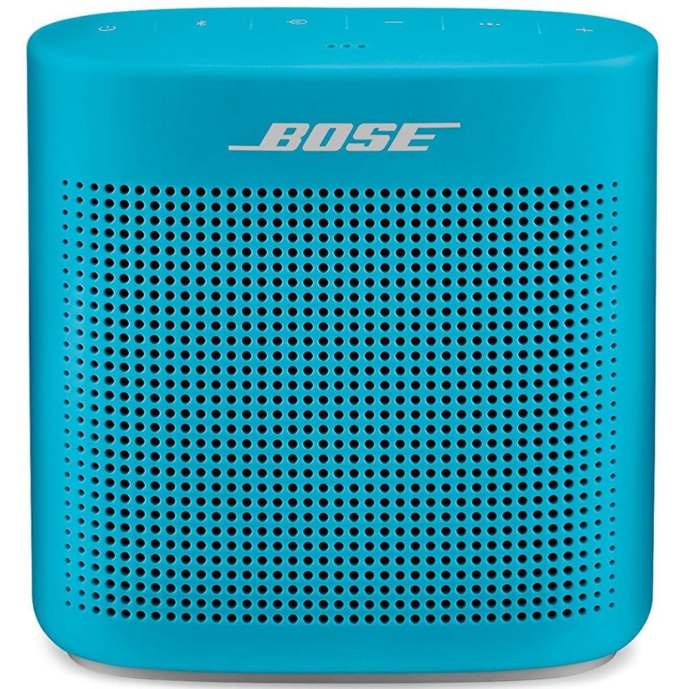 Bose SoundLink® Color II Bluetooth® Speaker - Blue - SLCOLOR2BLUE