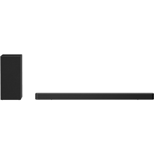 LG 3.1 Channel High Res Audio Sound Bar with DTS Virtual:X - SN6Y