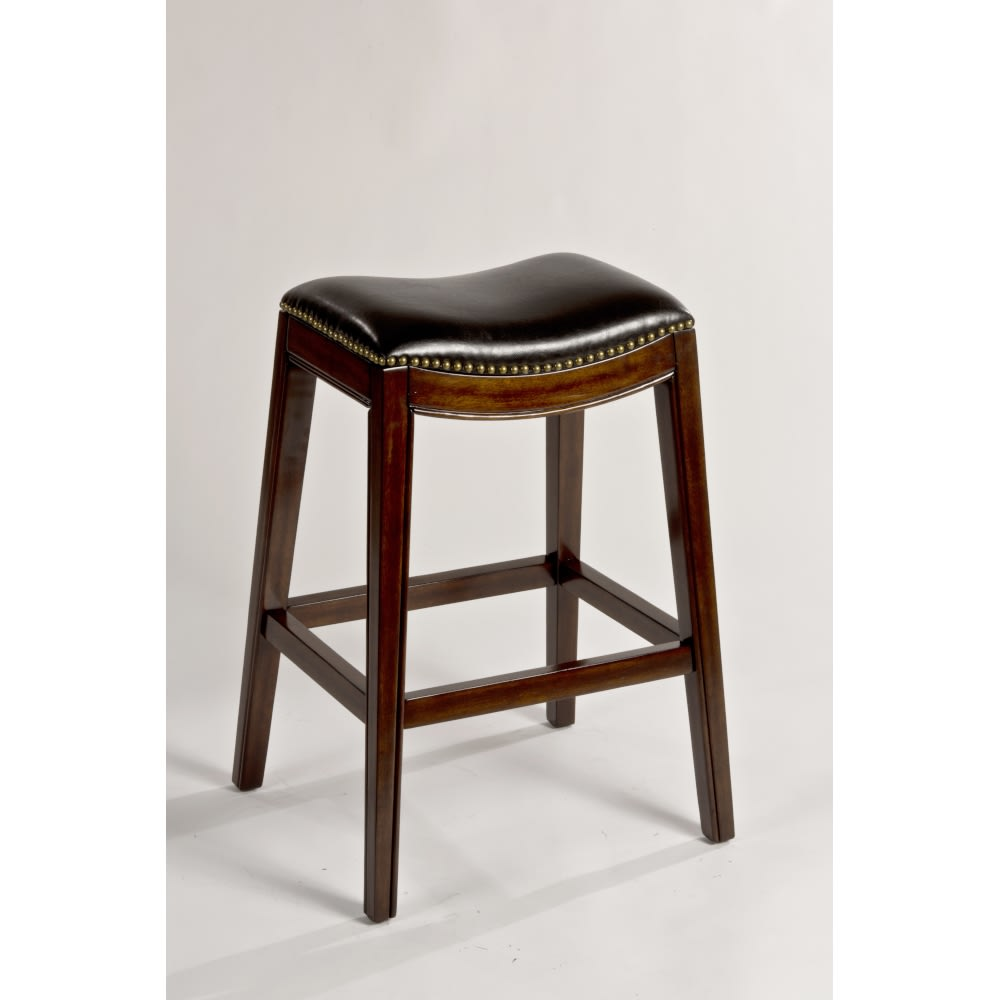 """Spring St. 30"""" Backless Barstool - 5447830A"""