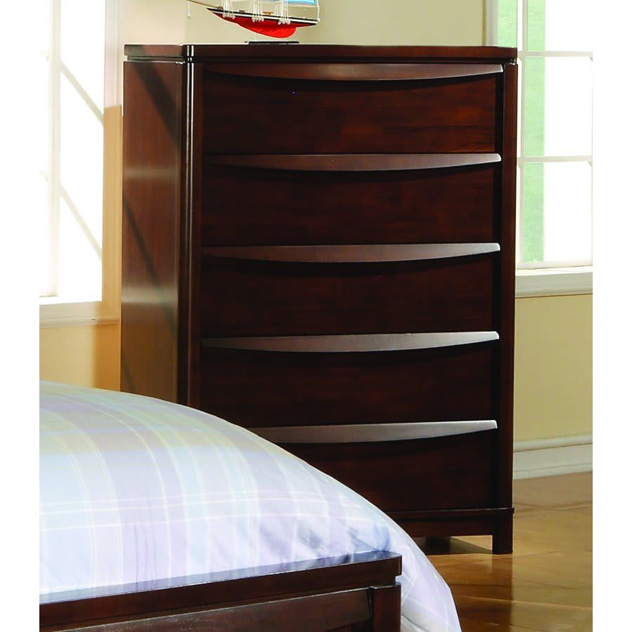 Stages Bedroom Chest - 226011