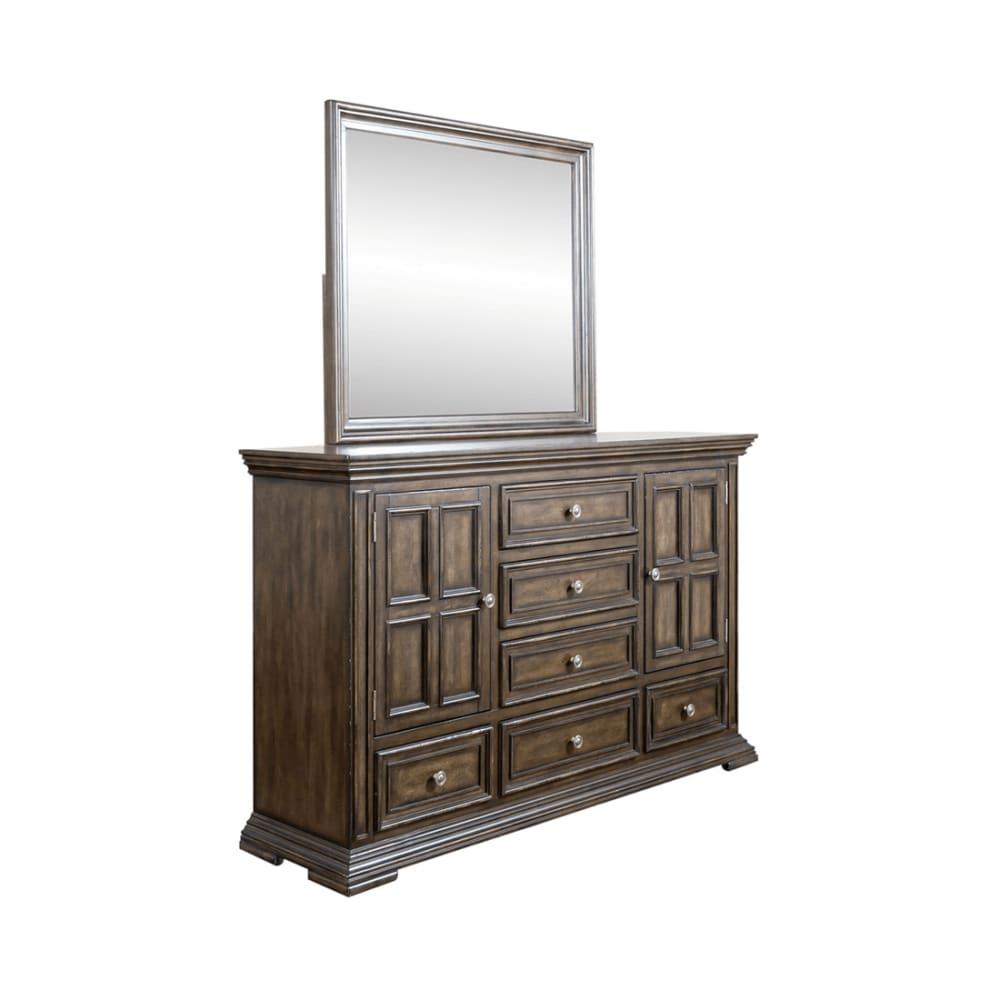Summit Collection Dresser
