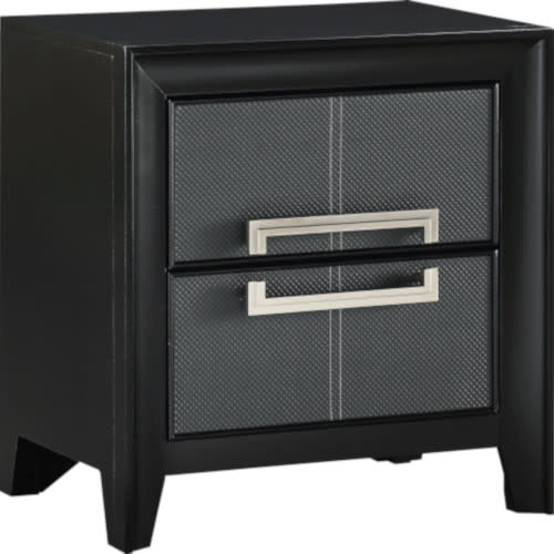 Times Square Nightstand (274933)