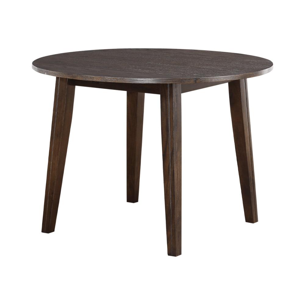 Triad Dark Oak Collection Dropleaf Table