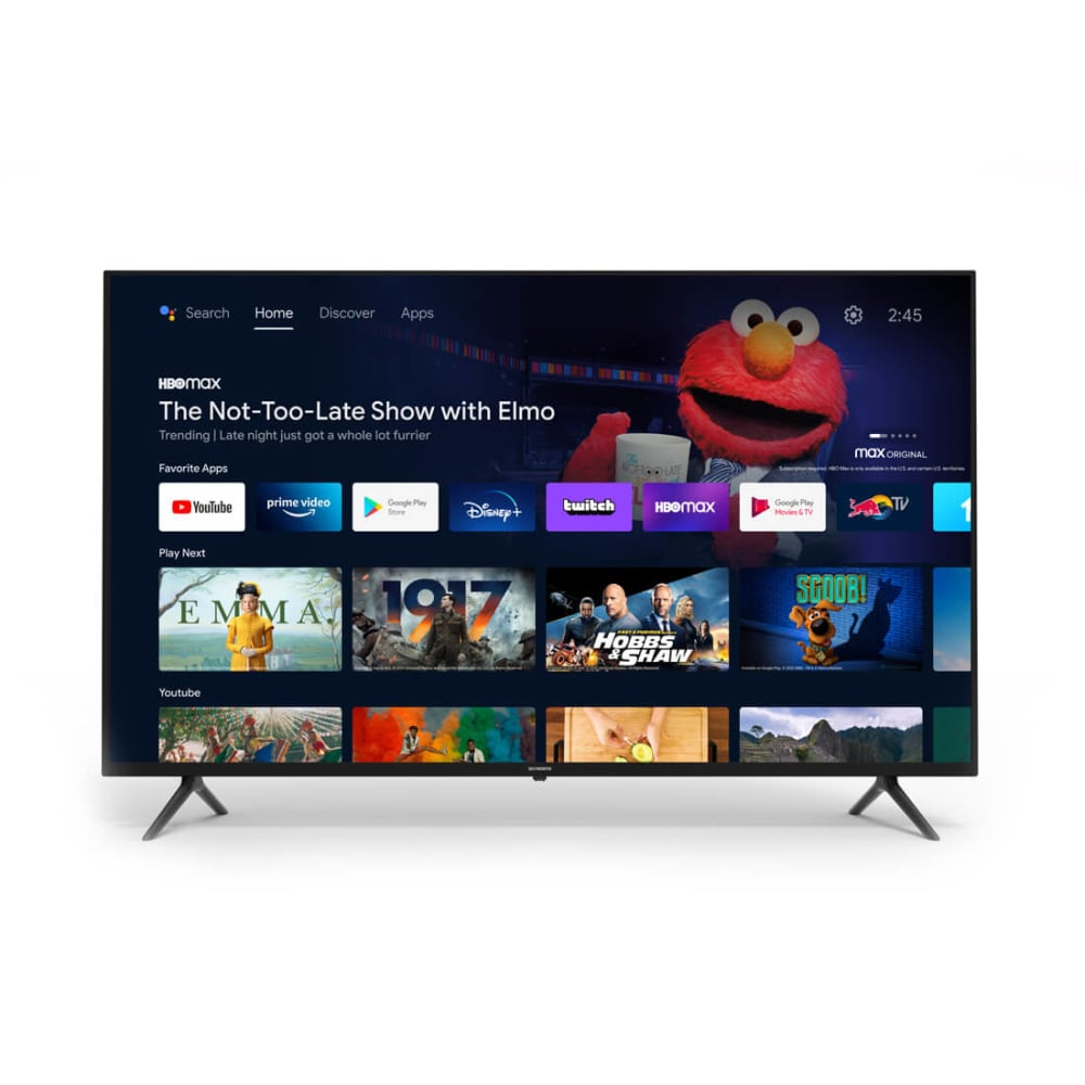 """UC6200 Series 70"""" 4K Android TV"""