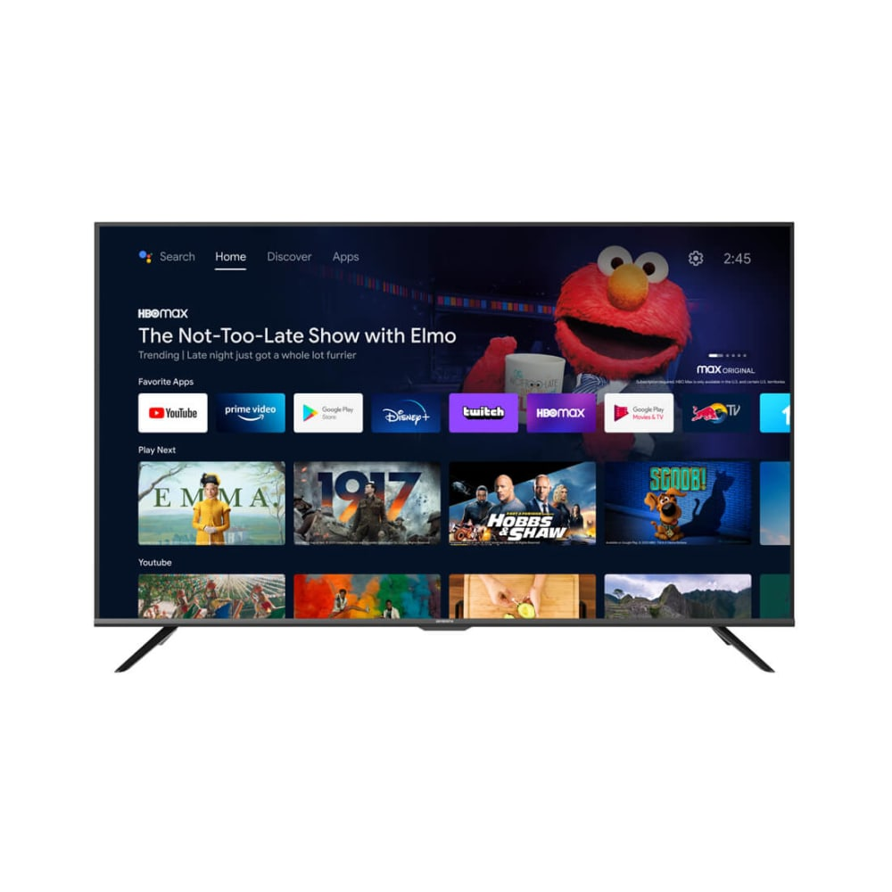 """UC7500 Series 65"""" 4K Android TV"""