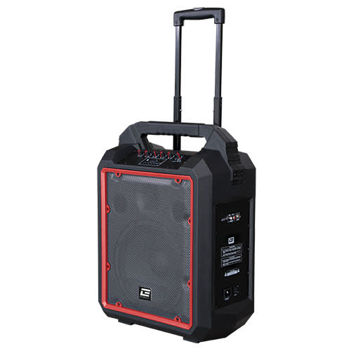 Edison 1200 Watt Portable Bluetooth Speaker (A1200)