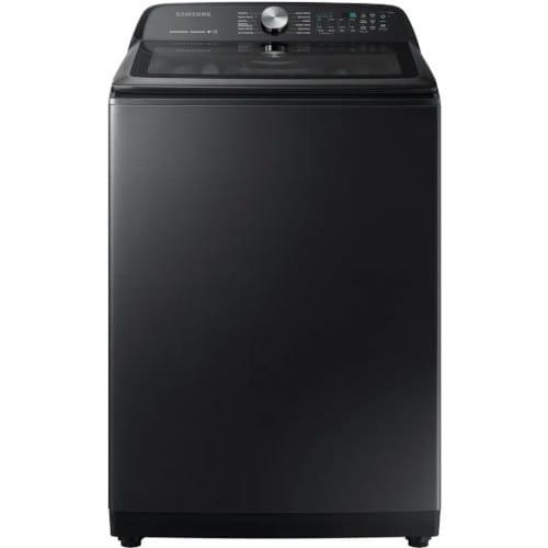 Samsung 5.0 Cu. Ft. Top Load Washer w/ Super Speed - WA50R5400AV