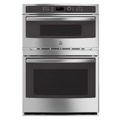 GE Built-In Combination Microwave/Wall Oven - JT3800SHSS