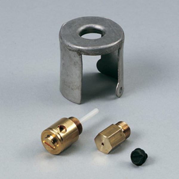GE® Gas Dryer LP Conversion Kit Accessory (WE25X0217)