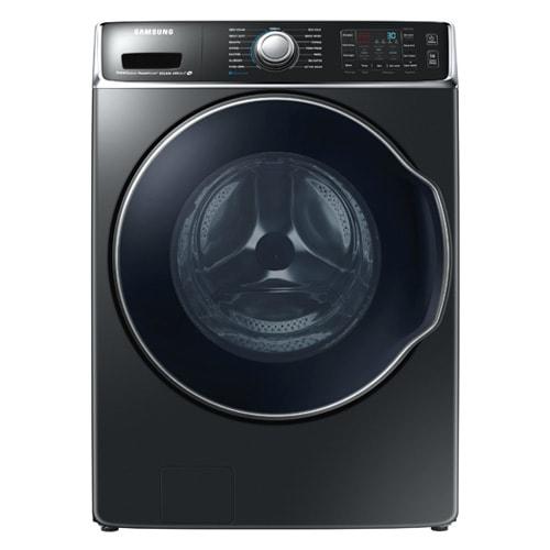 Samsung 5.6 Cu. Ft. Front Load Washer - WF56H9100AV
